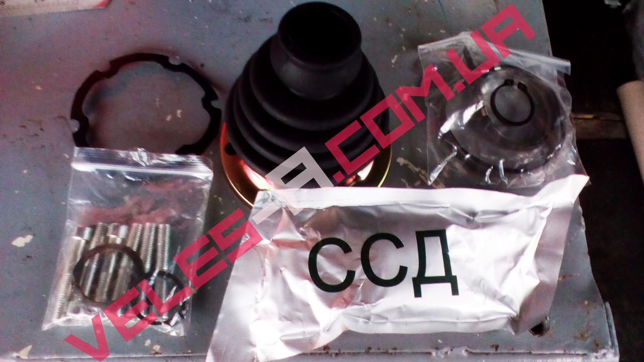 Пыльник шруса (гранаты) внутренний Москвич 2141 ССД