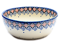 Салатник Olimp 18 Eastern pastel