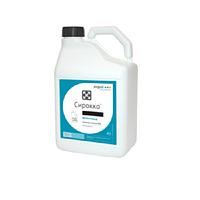 Сирокко КЕ, инсектицид и акарицид, 5л, 10 л
