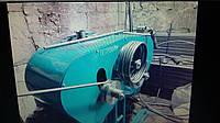 Трехвалковый трубогиб (профилегибочный станок) БМК-55G, фото 1
