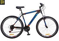 Велосипед 29 Discovery TREK 2018 стальной