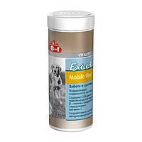 """""""8in1 EXCEL"""" MOBILE FLEX+, витамины для суставов собак, 150 гр, порошок"""