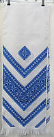 Рушник синій (арт-1738)