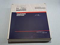 Фильтр воздушный Daewoo Lanos, 96182220, оригинал