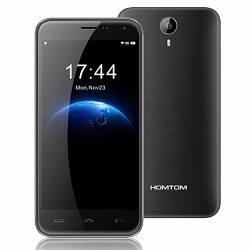 Homtom HT3 Pro Black 2/8Gb