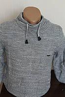 Мужской свитер Sey, стойка