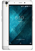 Blackview A8 white  1\8 Gb, MTK6580