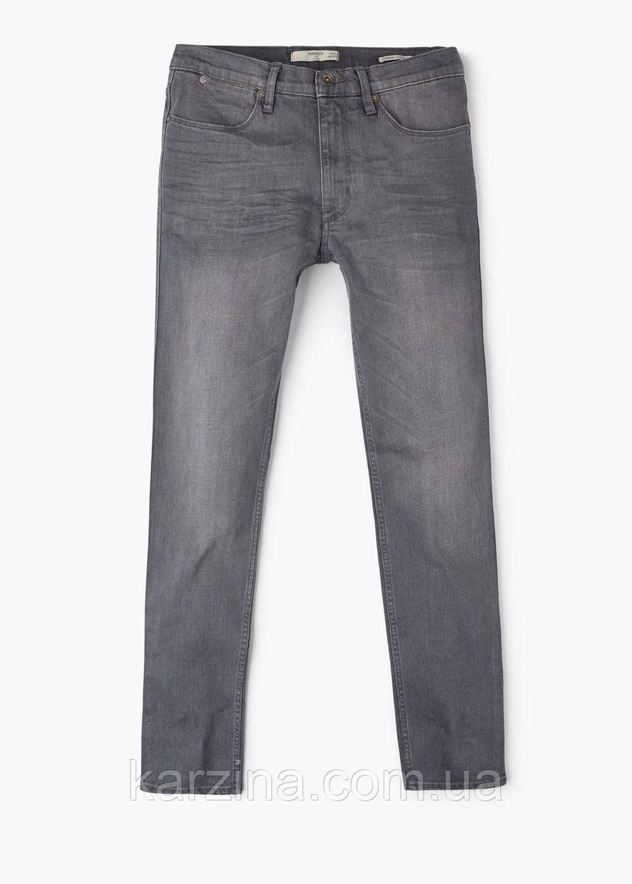 Джинсы MANGO Jeans Patrick Slim-Fit р.42