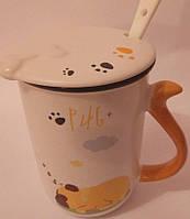 Чашка  керамическая 300 мл