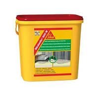 Гидроизоляционное покрытие для  влажных помещений Sikalastic-200 W, 5 кг