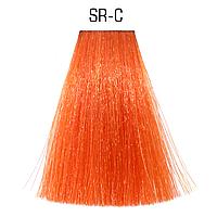 SR-C (медный) Стойкий крем для мелирования + усилитель цвета Matrix SoRED,90 ml, фото 1