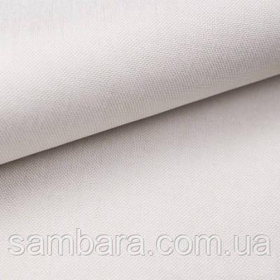 Мебельная ткань рогожка Люкс Lux 01
