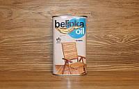 Экстерьерное масло, Exterrior Oil, 0.5litre, Belinka