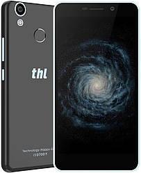 """THL T9 black  1/8 Gb, 5.5"""", MT6737, 3G, 4G"""