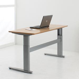 ConSet m25-084 Эргономичный стол для работы стоя и сидя регулируемый по высоте электроприводом
