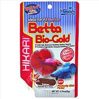 Корм для петушков Hikari Tropical Betta Bio-Gold 20 г