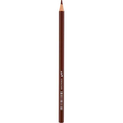 "Карандаш ""Kite"" цветной коричневый K17-1051-19, фото 2"