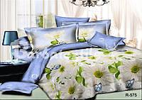 Полуторный  постельный комплект Летняя роса