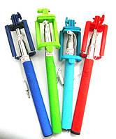 Палка селфи разные цвета