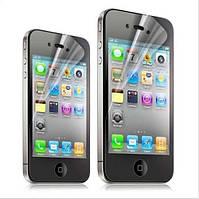 Защитная пленка для iPhone 4S распродажа