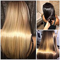 Лечение и восстановление волос !