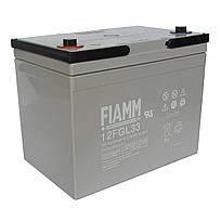 Аккумулятор Fiamm 12FGL33 - 33 Ач
