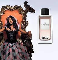 Духи Dolce & Gabbana 3 L'imperatrice 15мл женские от Линейр