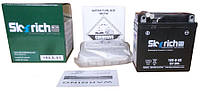 Аккумулятор SKYRICH Powersport YB9-B-BS 12V 9Ah