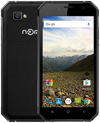 "Nomu S30 black-gray IP68 4/64 Gb, 5.5"", MT6755, 3G, 4G"