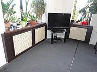 Зашивка,отделка внутрених элиментов помещений мебельными материалами