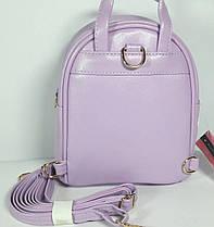 "Рюкзак- сумка детский ""Lazy Cat"" для девочки , фото 3"
