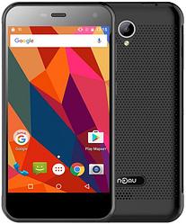 """Nomu S20 black grey IP68 3/32 Gb, 5"""", MT6737T, 3G, 4G"""