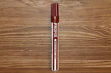 Ретуширующий карандаш с морилкой, Profix, спиртовой, цветной