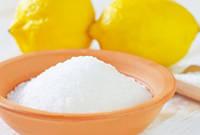 Лимонная кислота, (пищевая)