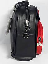 "Рюкзак- сумка детский ""Минни"" для девочки , фото 2"