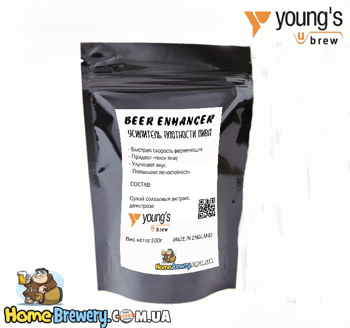 Young's Beer Enhancer 200г