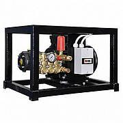 Аппарат высокого давления Grass  PWI 19/13 Standard