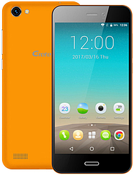 "Gretel A7 orange 1/16 Gb, 4.7"", MT6580, 3G"