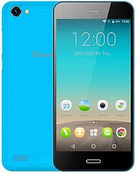 "Gretel A7 blue 1/16 Gb, 4.7"", MT6580, 3G"