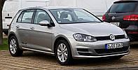 Разборка запчасти на Volkswagen Golf VII (2012—наш час)