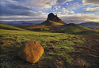 Фотообои фотошпалери Komar 1-600 Iceland Исландия National Geographic 184х127 бумажные