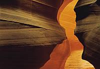 Фотообои фотошпалери Komar 1-603 Side Canyon Каньон National Geographic 184х127 бумажные