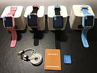 Умные GPS Смарт часы Smart Baby UWatch K3 Kids