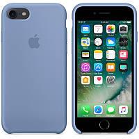 Apple iPhone 7 Silicone Case - Azure (MQ0J2)