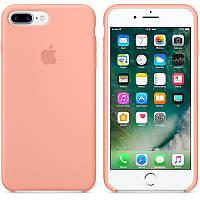 Apple iPhone 7 Plus Silicone Case - Flamingo (MQ5D2)