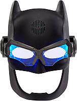 Электронная маска шлем Бэтмена Лига Справедливости. DC Justice League Batman, фото 1