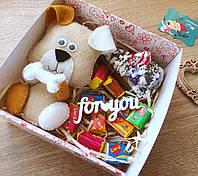 Подарочный набор Happy box #40