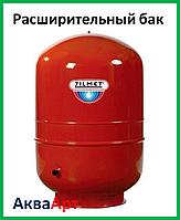 """Zilmet расширительный бак  Cal-Pro для систем отопления 150 л  3/4""""G  Ø500  H=897 мм"""