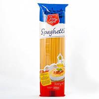 Макароны Tira Dell (Тира делл спагетти) 500 г, Италия