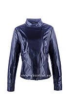 Женская кожаная куртка Drmaanco collection
